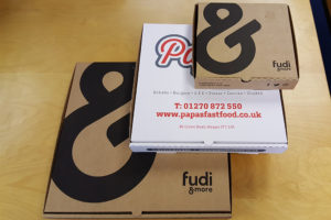 custom printed pizza boxes bespoke
